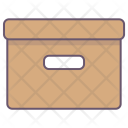 Pack Package Box Icon