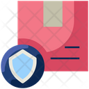 Pack Security Security Service Icon