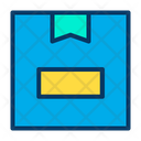 Parcel Package Pack Icon