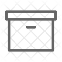 Package Box Shipment Icon