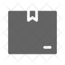 Package Box Product Icon