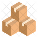 Package Parcel Icon