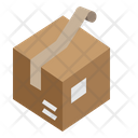 Package Packing Boxes Icon