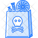 Package Sweets Candy Icon
