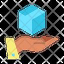 Premium Package Premium Parcel Premium Box Icon