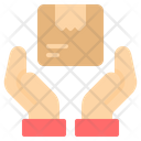 Package Pack Packing Icon
