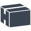 Box Open Package Icon