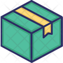 Bundle Package Product Icon