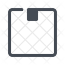 Delivery Logistics Cargo Icon