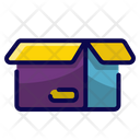 Package Shipping Delivery Icon