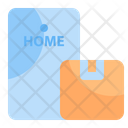 Package Box Logistic Icon