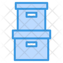 Package Packaging Delivery Icon