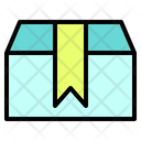 Get Box Shopping Icon