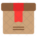 Package Packaging Box Icon