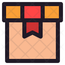 Package Business Delivery Icon