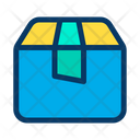 Box Delivery Box Parcel Icon