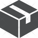 Pack Parcel Box Icon