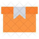 Package Box Gift Icon