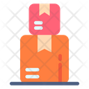 Package Product Box Icon