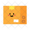 Package Box Packaging Icon