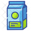 Package Carton Drink Icon