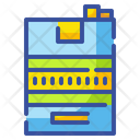 Package Box Pack Icon