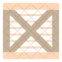 Package Box Protection Icon