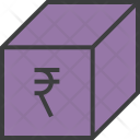 Package Product Bundle Icon