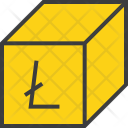 Package Product Online Icon