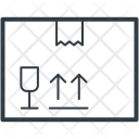 Package Parcel Packed Icon
