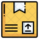 Box Package Box Delivery Icon