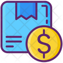Package Cost Icon