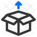 Package Delivered Icon