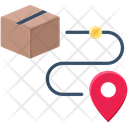 Package Delivered Deliver Box Icon
