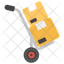 Package Delivery Icon