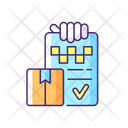 Package Delivery Package Delivery Icon