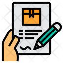 Package Document Icon