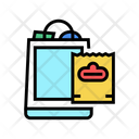 Package Drink Icon