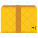Package For Delivery Icon