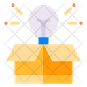Package Idea Icon