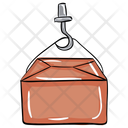 Package Lifting Icon