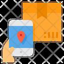 App Map Destination Icon