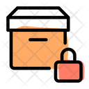 Package Lock Icon
