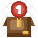 Package Notification Icon