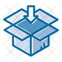 Package Processing Icon