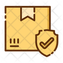 Protection Package Protection Box Icon