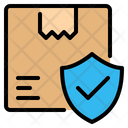 Package Protection Icon