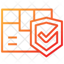Package Protection Protection Box Icon