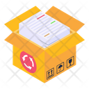 Package Reuse Icon