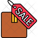 Package Sale Icon